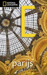 reisgids bezienswaardigheden Parijs National Geographic