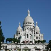 bezienswaardigheden parijs sacre-coeur