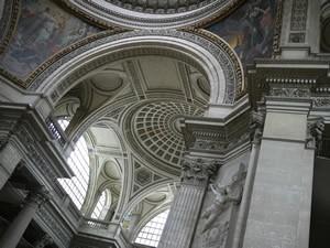 Panhéon Parijs